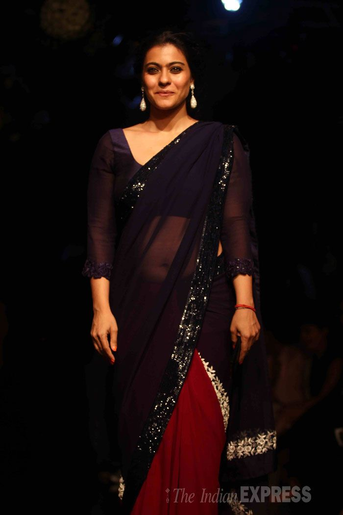 No plus size for the Indian ramp