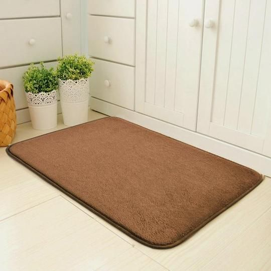 I Cried For You On The Kitchen Floor: Magic Non Slip Door Mat In 2019