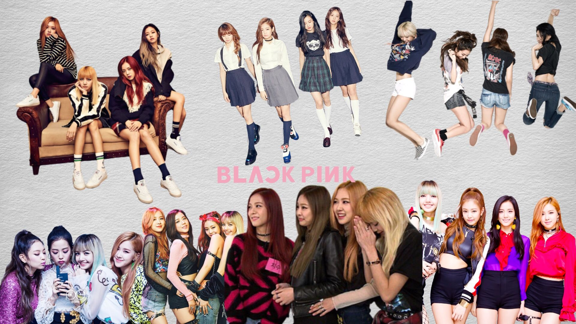 This Is My BLACKPINK IPad wallpaper ^^ This is my page