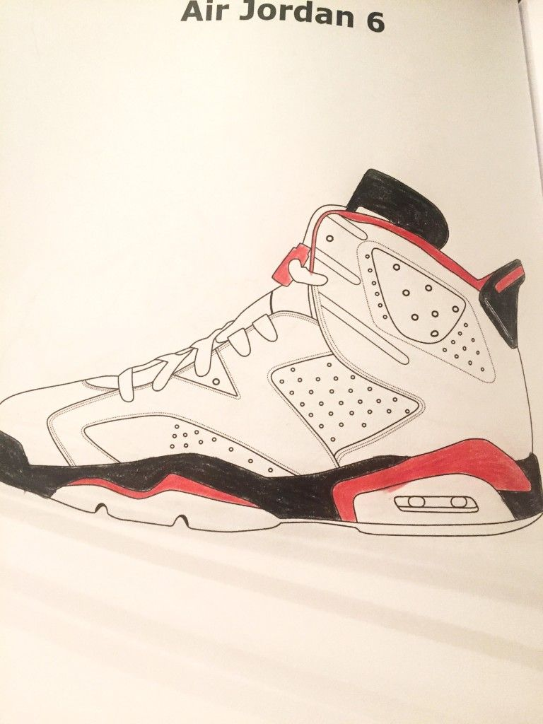 Covers Air Jordans from 123… on highquality white art