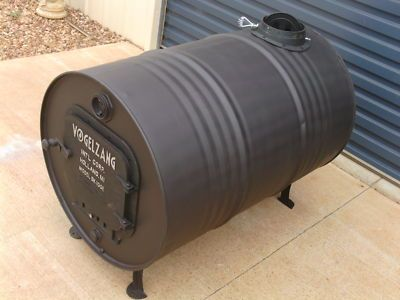 44 GALLON DRUM