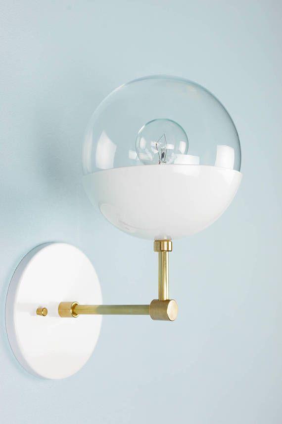 Myrte Beschreibung Diese einzelnen Lampe Leuchte kann in beide - lampen für badezimmerspiegel