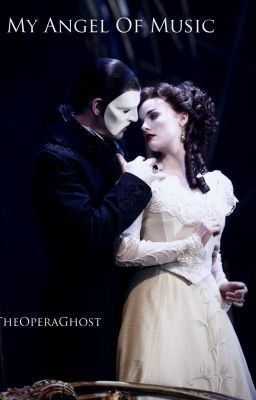 My Angel Of Music | Awesome | Phantom of the opera, Opera
