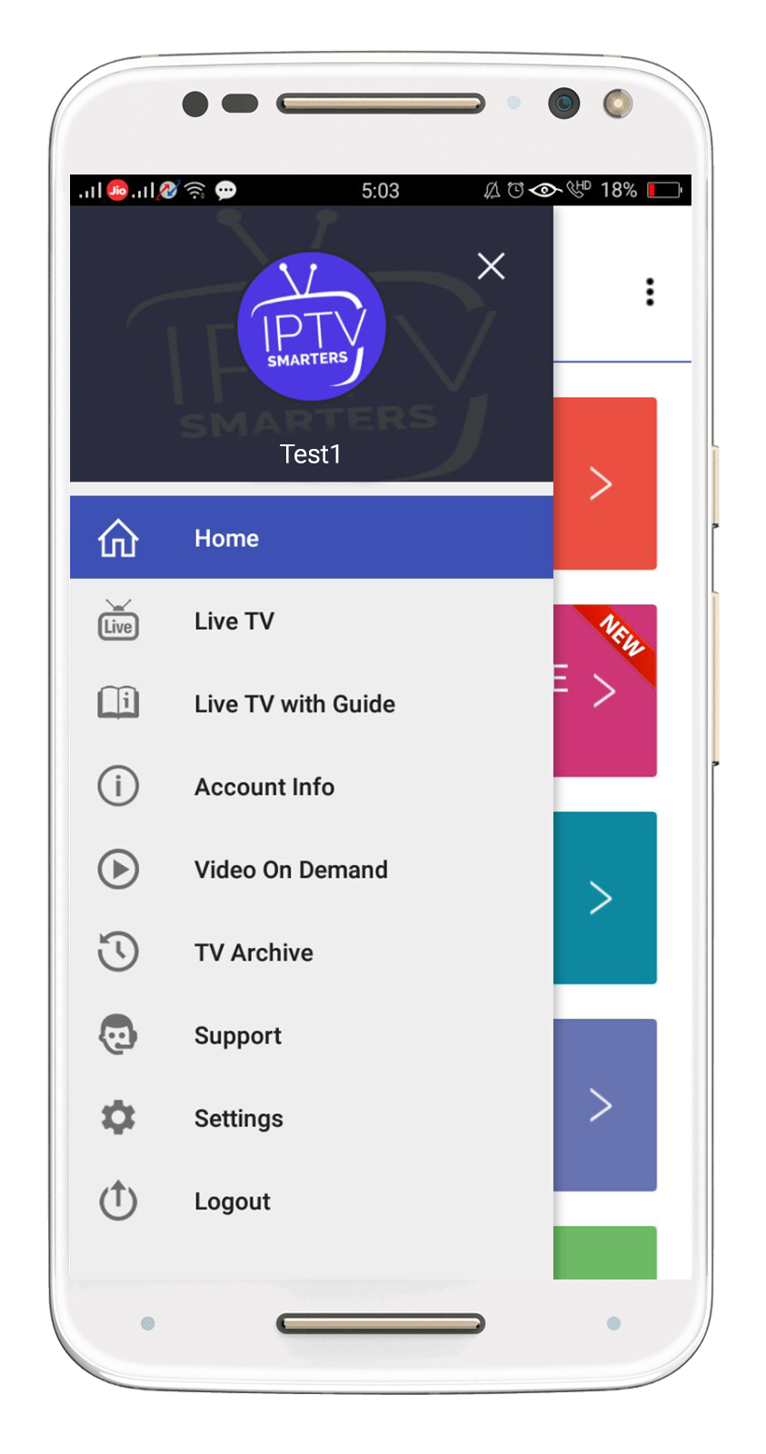 Pin by IPTV Smarters on IPTV Smarters - Apps For IPTV