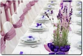 z lawendy , lavender wedding