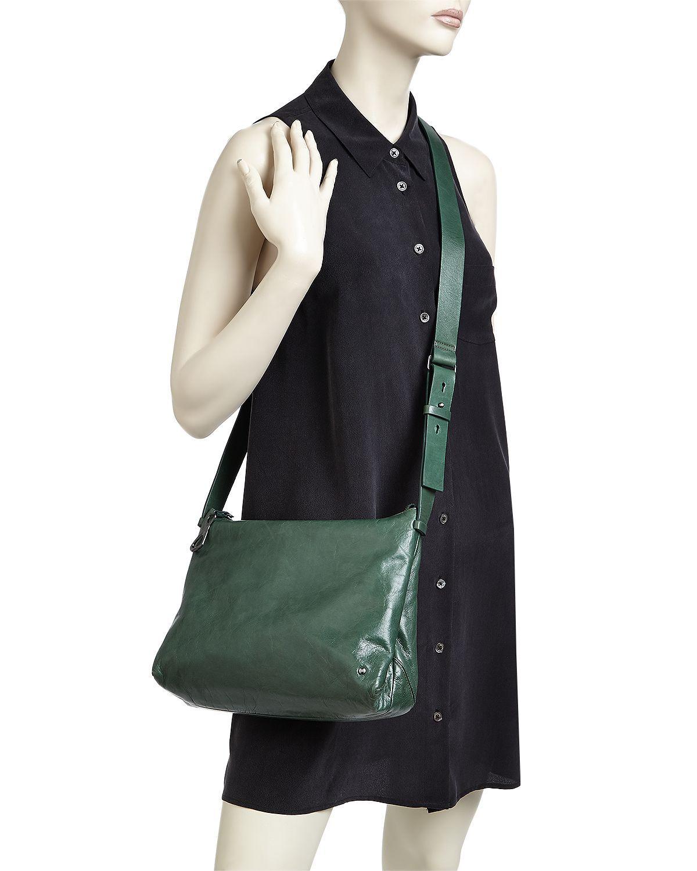 0c22819718624f HALSTON HERITAGE - Tina Leather Crossbody Bag   My Style Pinboard ...