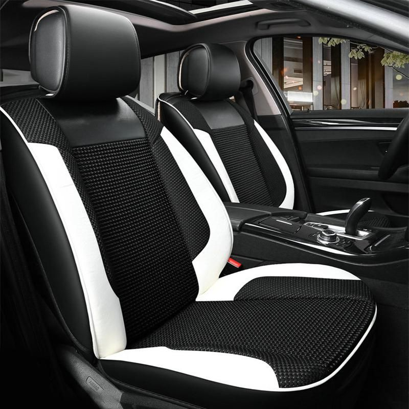 Car Seat Cover Auto Seat Covers Accessories For Fiat Bravo Ottimo Albea Freemont Chevrolet Blazer Cobalt Car Seats Leather Car Seat Covers Interior Accessories