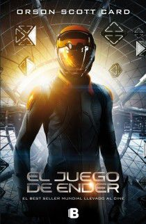 El Juego De Ender Ender S Game Hollywood Action Movies Ender S Game Movie