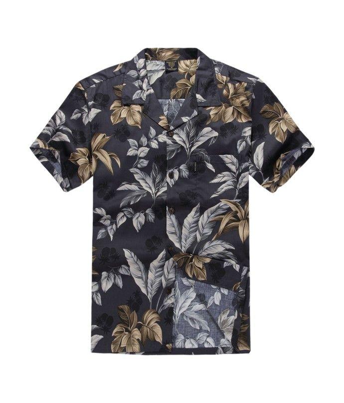 Helpful Quiksilver T-shirt Boys 10 Medium Black With Tropical Hawaiian Theme And Pocket Tops, Shirts & T-shirts Kids' Clothing, Shoes & Accs