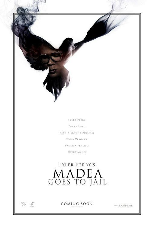 Madea Goes To Jail Movie Online Free