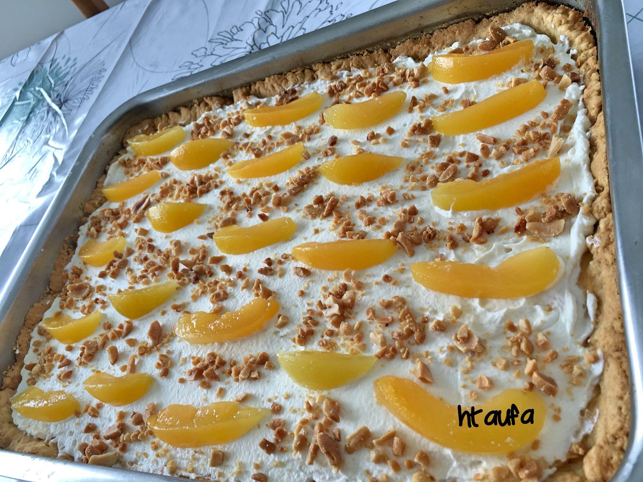 Pineapple Pie Pai Faina Polynesian Food Tongan Food