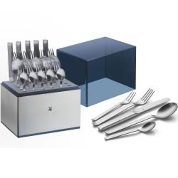 Photo of Iconic cutlery 30 pcs. with box Wmf