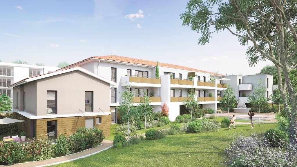Villa Cisneros Villa Logement Neuf Immobilier