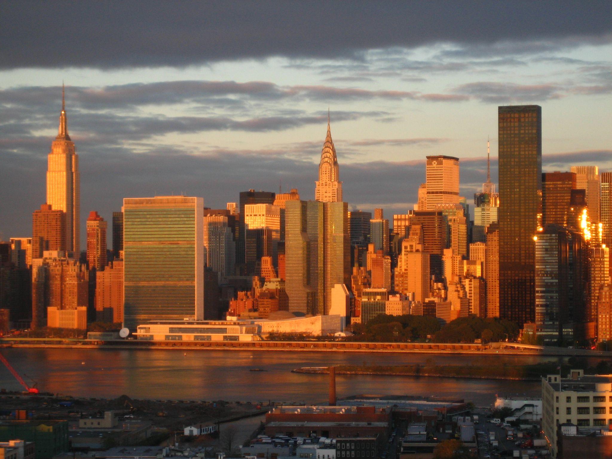 Sunrise Nyc Google Images Sunrise City Sunrise Wallpaper Sunrise