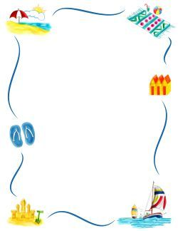 Free Page Borders And Frames Clip Art Borders Page Borders Borders And Frames