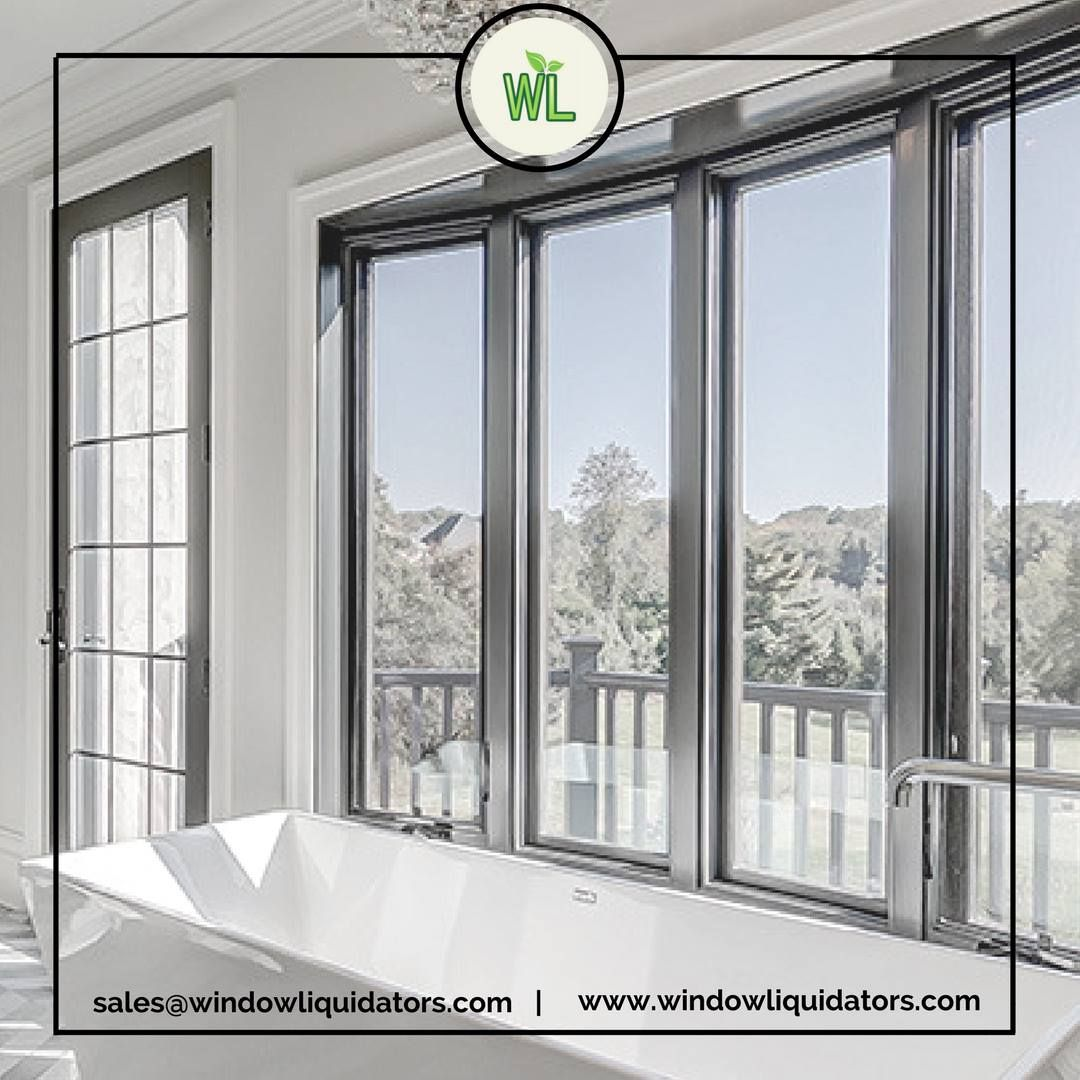 Low Cost Windows And Doors Save Energy While Increasing Property Values Get Best Price Guarantee 100 Money Bac Window Vinyl Windows And Doors Modern Windows