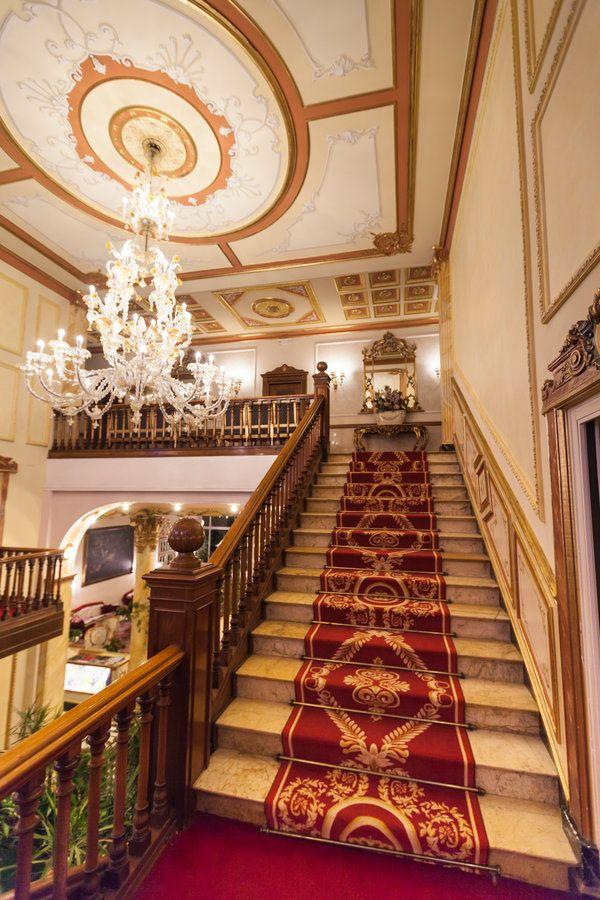 Stresa Hotel Regina Palace V By Vlad M On Deviantart Romantic Italy Stresa Italy Hotel