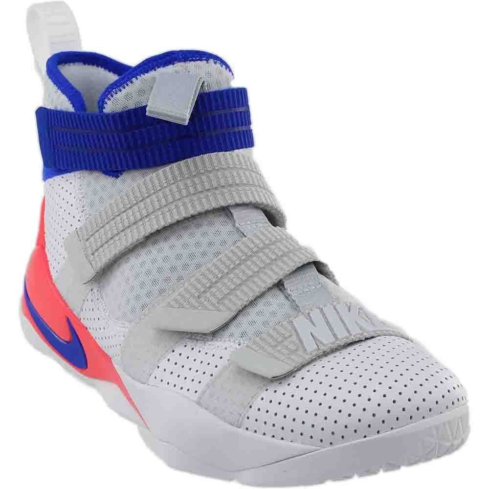 093b24a75b845 Nike LEBRON SOLDIER XI SFG Sneakers- White- Mens  fashion  clothing  shoes   accessories  mensshoes  athleticshoes (ebay link)