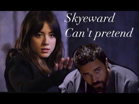 Skyeward | can't pretend - YouTube