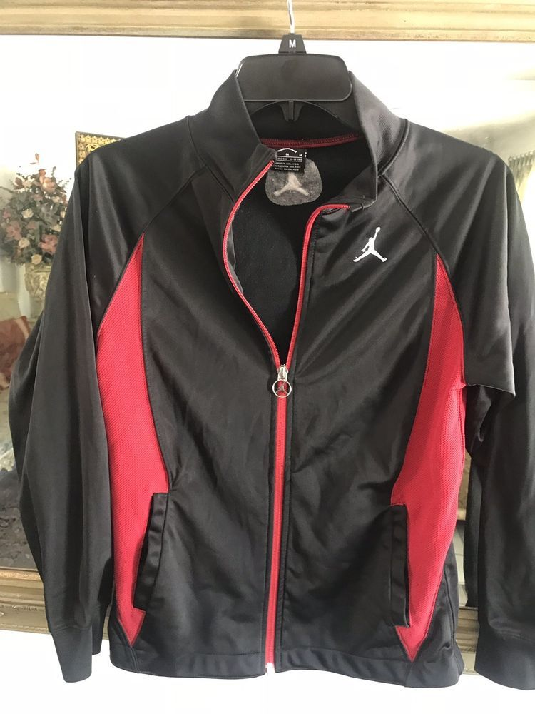 cbdba696a65 Jordan sport jacket for woman size M #fashion #clothing #shoes #accessories  #womensclothing #activewear (ebay link)
