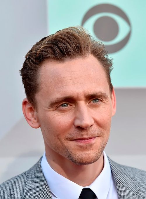 Tom Hiddleston attends the 51st Academy of Country Music Awards at MGM Grand Garden Arena on April 3, in Las Vegas. Source: https://twitter.com/Hiddles_Page/status/716789109264547841