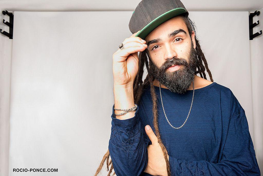 https://flic.kr/p/DjTFS4 | Ras Zohen | Fotografías Promoción para Ras Zohen #rocioponcephoto #raszohen #musician #professional #album