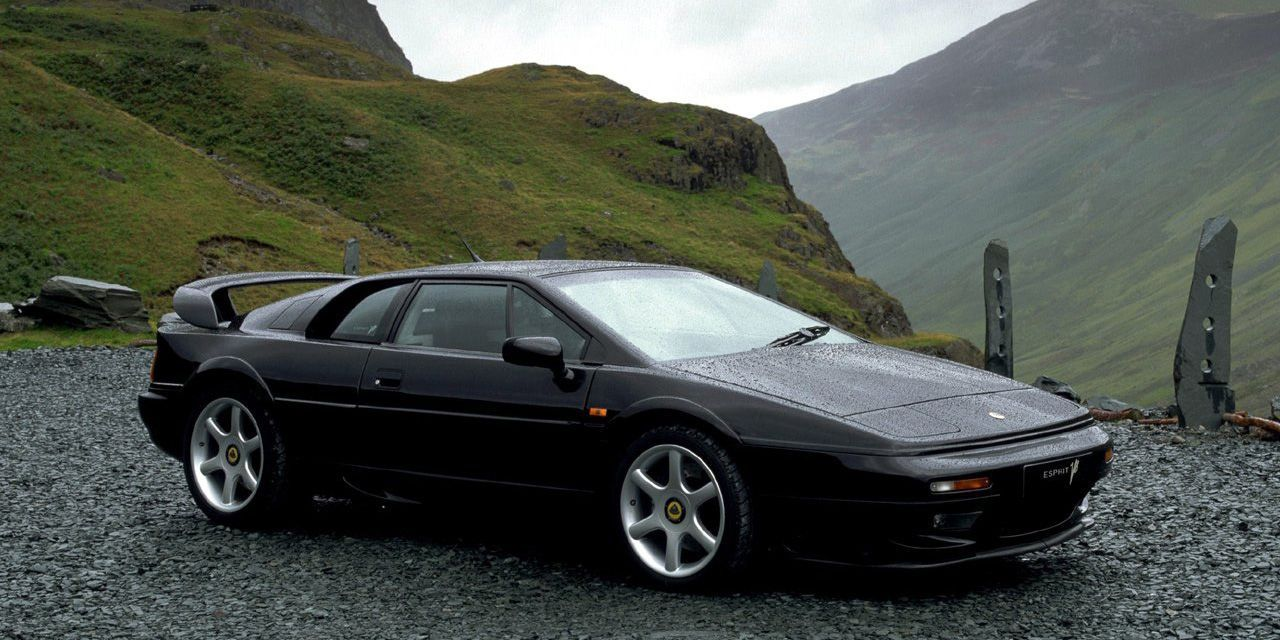 These Are 30 of the Best Looking Cars From the 90s in 2020