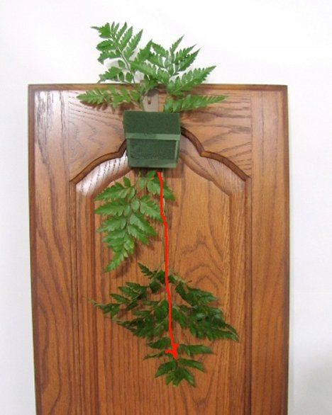 Learn how to make pew decorations, altar sprays, candelabra flowers and other church decorations.  Buy fresh flowers and discount florist supplies.