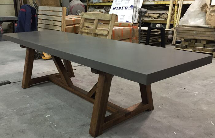 dining and kitchen tables farmhouse industrial modern on modern farmhouse patio furniture coffee tables id=12131