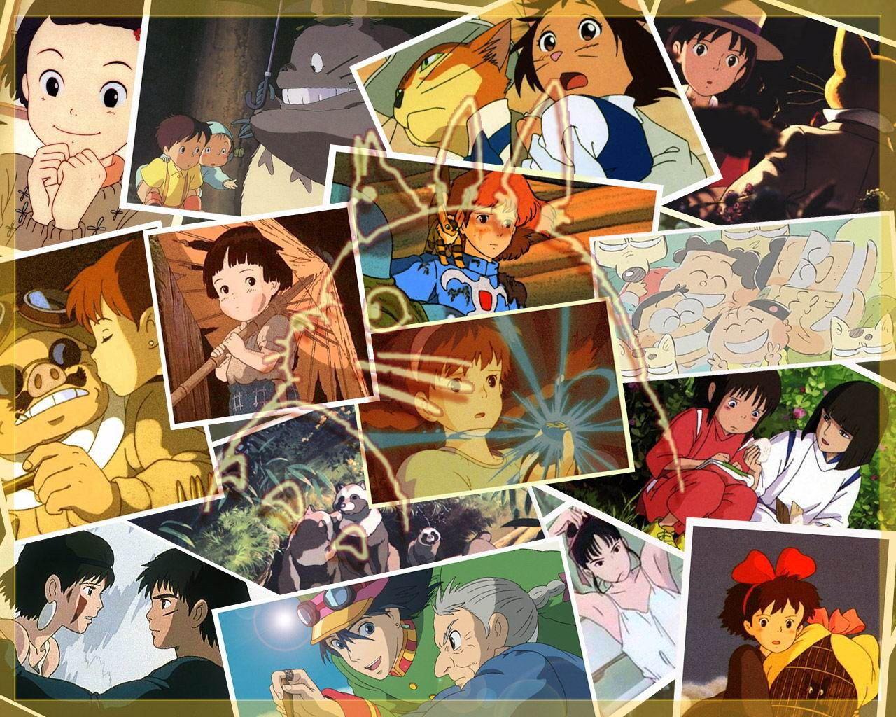 あなたの一番すきなジブリ映画は いよいよ最新作公開ですね 宮崎駿 スタジオジブリ ジブリ