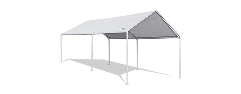 The Best Portable Garages (Review) in 2020 in 2020