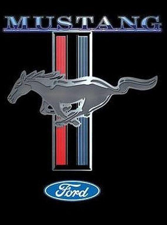 Ford Mustang Car Symbol T Shirt Mens T Shirt 13732d1 マスタング ムスタング クラシックカー