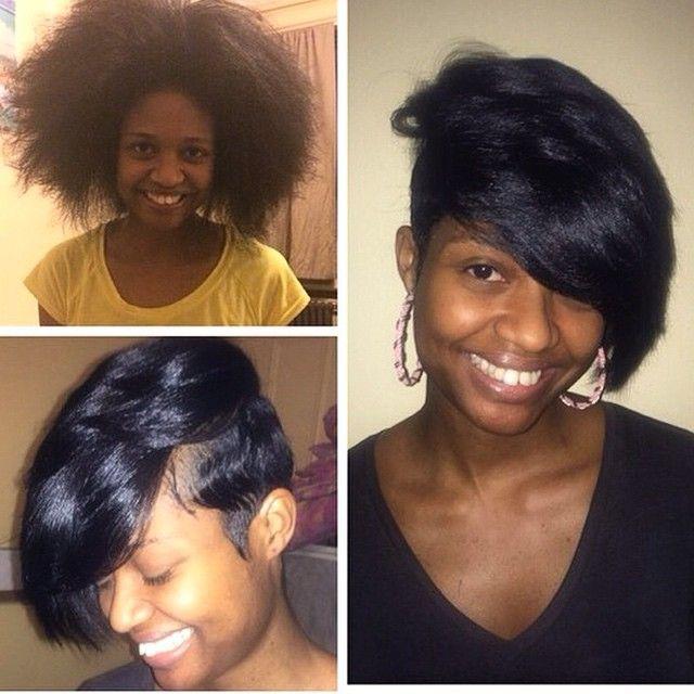 Pin On I Short Hair