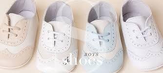 christening boy shoes - Buscar con Google