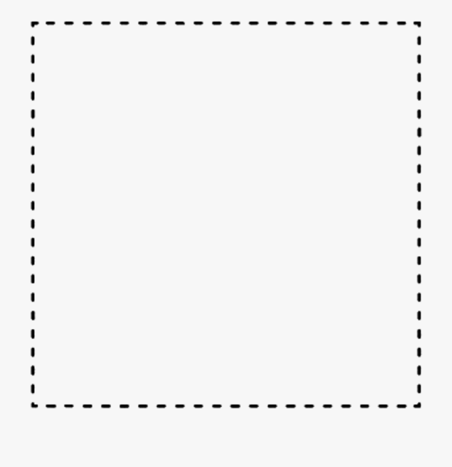 Download And Share Dotted Dottedoutline Border Borderline Dotted Line Frame Transparent Cartoon Seach More Simila Dotted Line Dots Banner Background Images