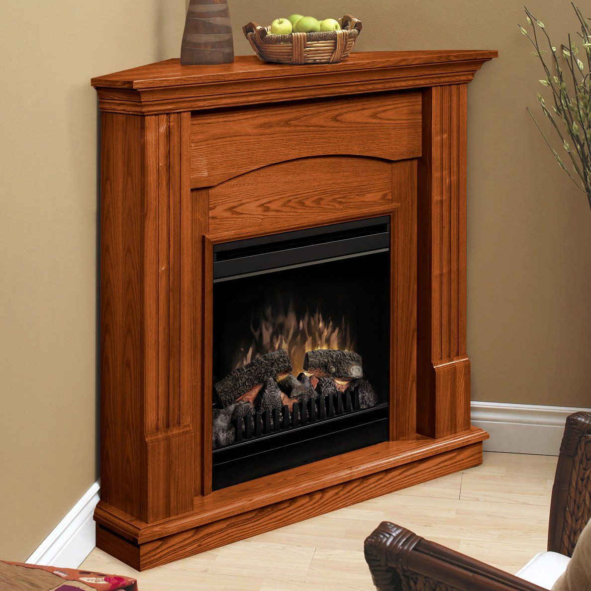 Best Corner Fireplace Ideas For Your