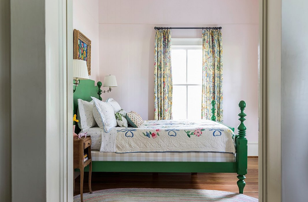 5 Designers' Favorite Bedroom Paint Colors for a Chic Retreat #masterbedroompaintcolors