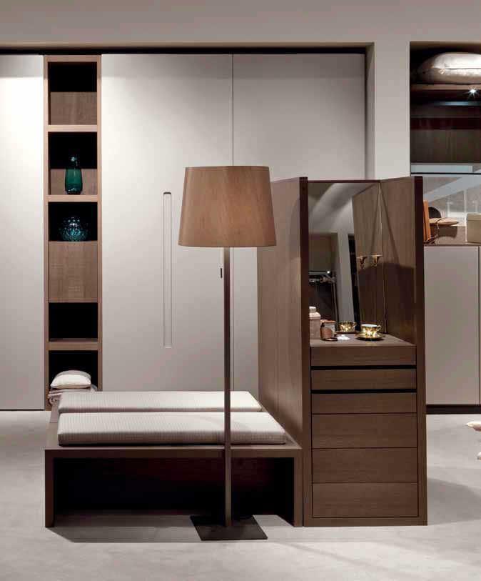 latest wardrobe design ideas for