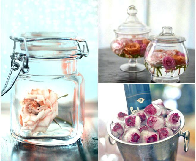 Decorating With Bowls Brilliant Glass Decoration Ideas Dailymotion Summer Decorating Jars Bowls Inspiration