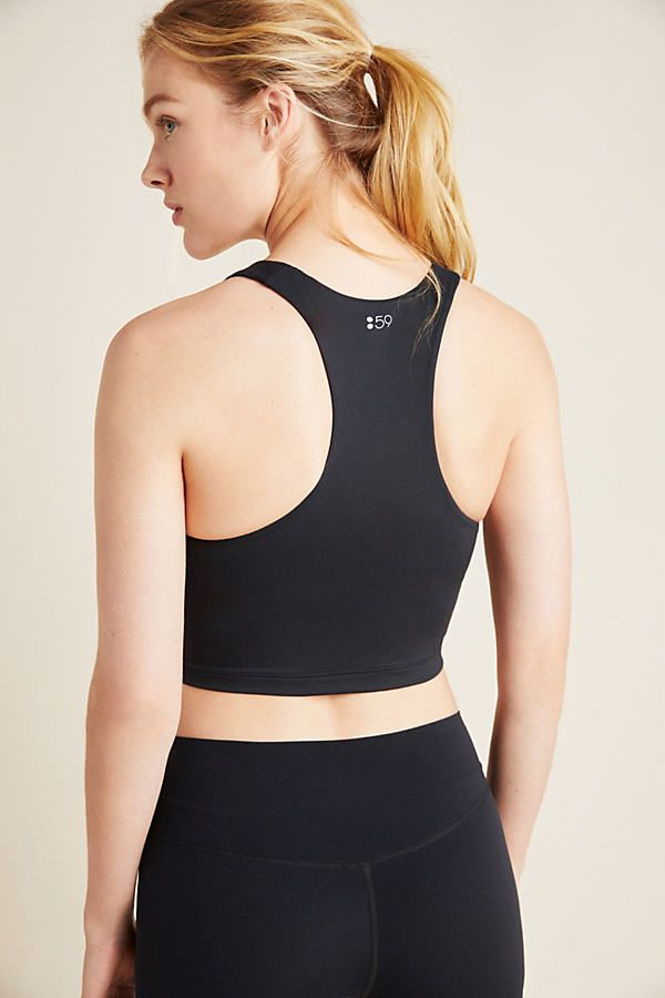 Splits59 Airweight Cropped Tank