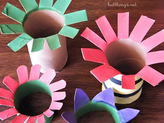 You need to start having the kids save their toilet paper rolls all you need to start having the kids save their toilet paper rolls all year because weve rounded up some cute crafts for every holiday mightylinksfo Choice Image
