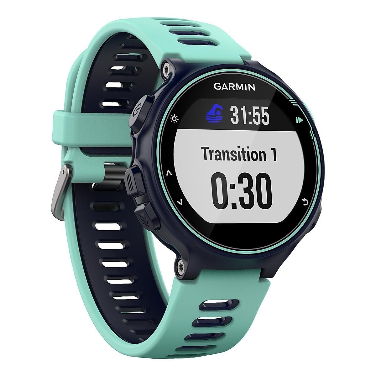 Forerunner 735XT GPS Running Watch + Wrist HRM Gps