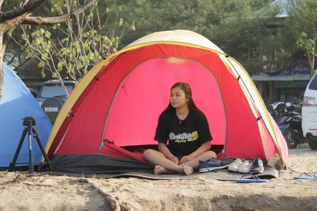 Kapasitas 4 Orang Tenda Kesetiaan Tenda Kesetiaan Melayani Sewa Alat Cemping Lengkap Wa 0822 2524 7000 Patihan Sidoharjo Sra Outdoor Gear Tent Camping