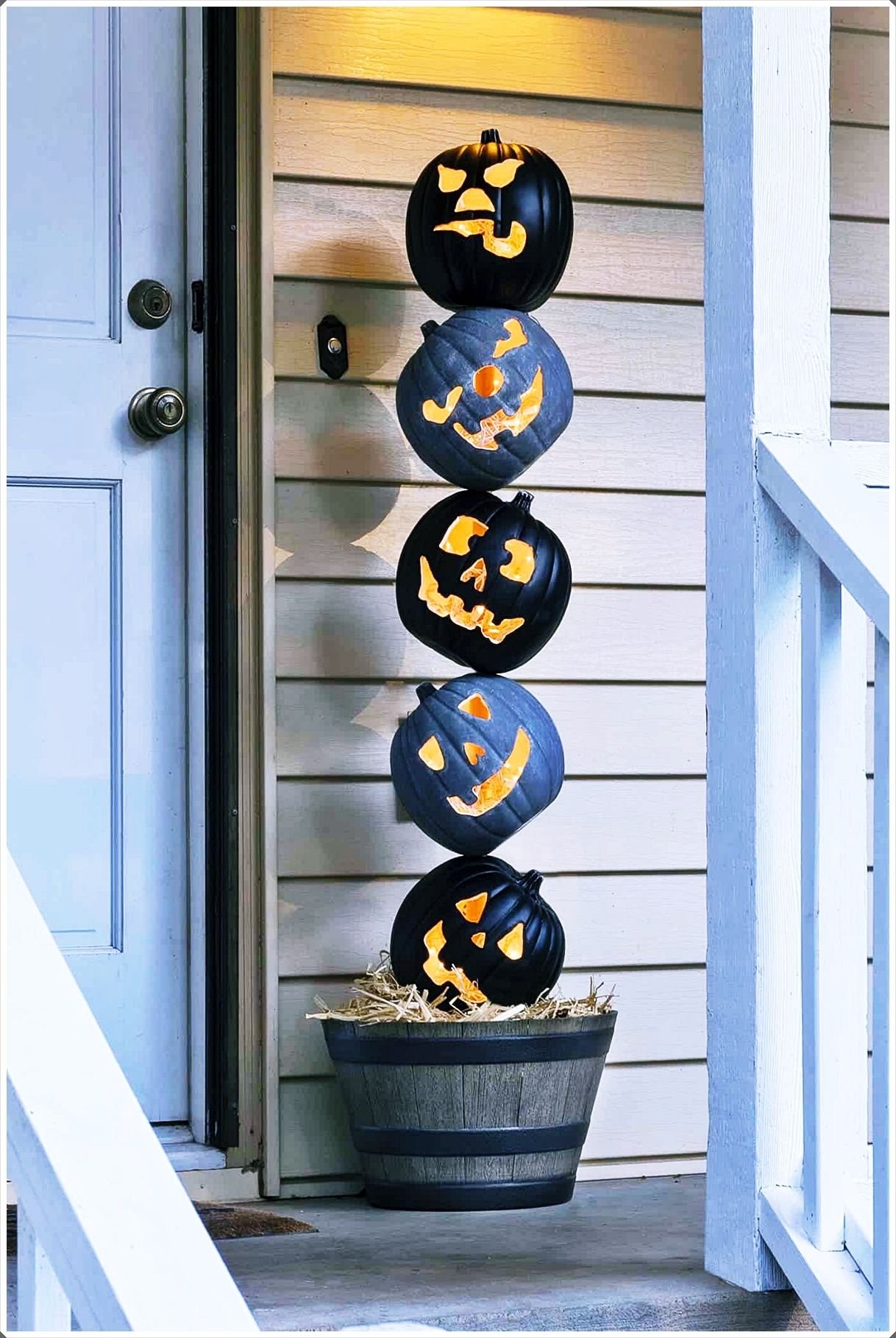 2020 Halloween Decorations Frontgate Halloween Decorations Trends 2020 | Fall halloween decor
