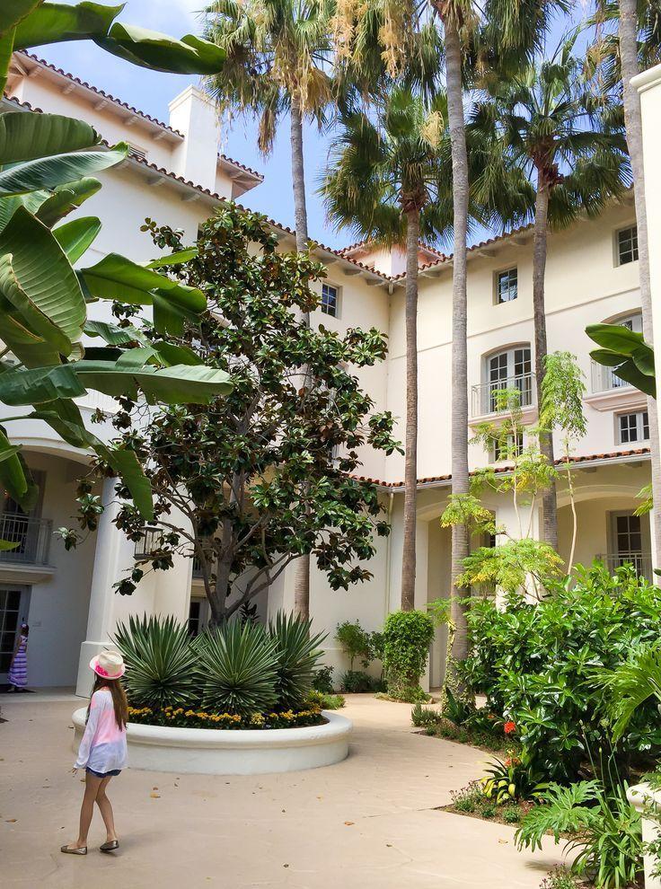 Park Hyatt Aviara Resort In Carlsbad North San Go