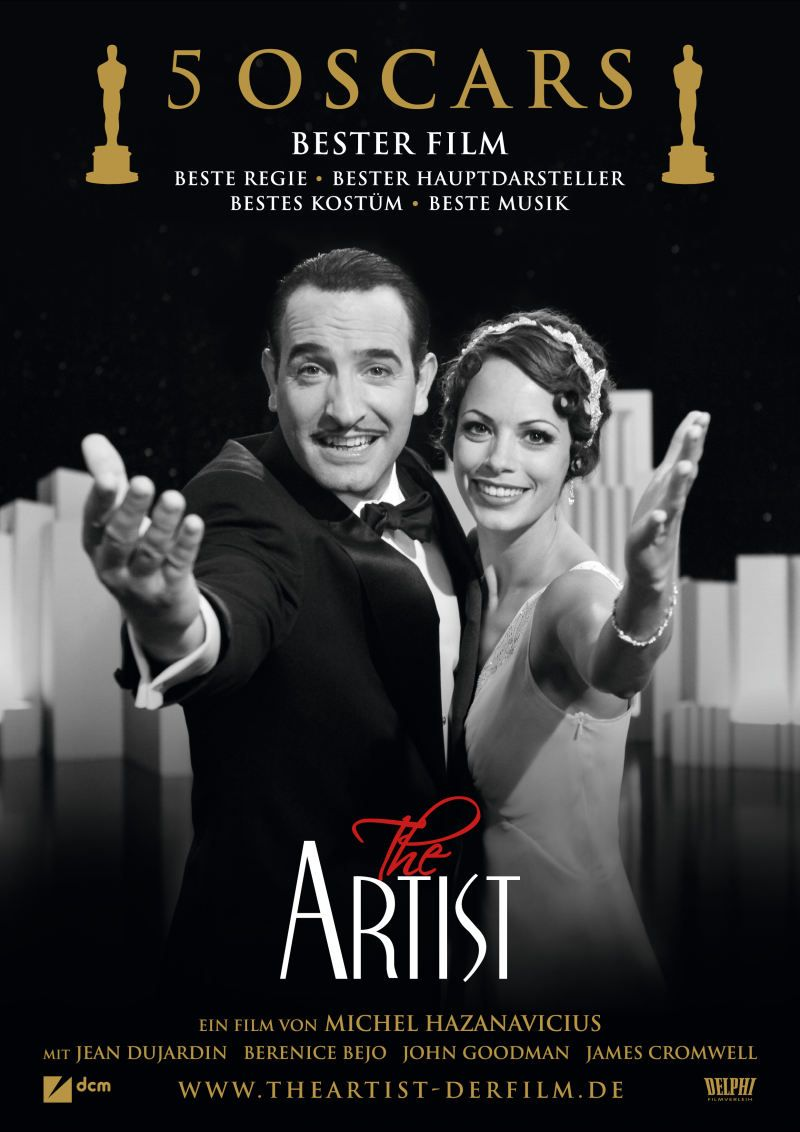 The Artist I Poster The Artist Movie Artist Film Movie Posters