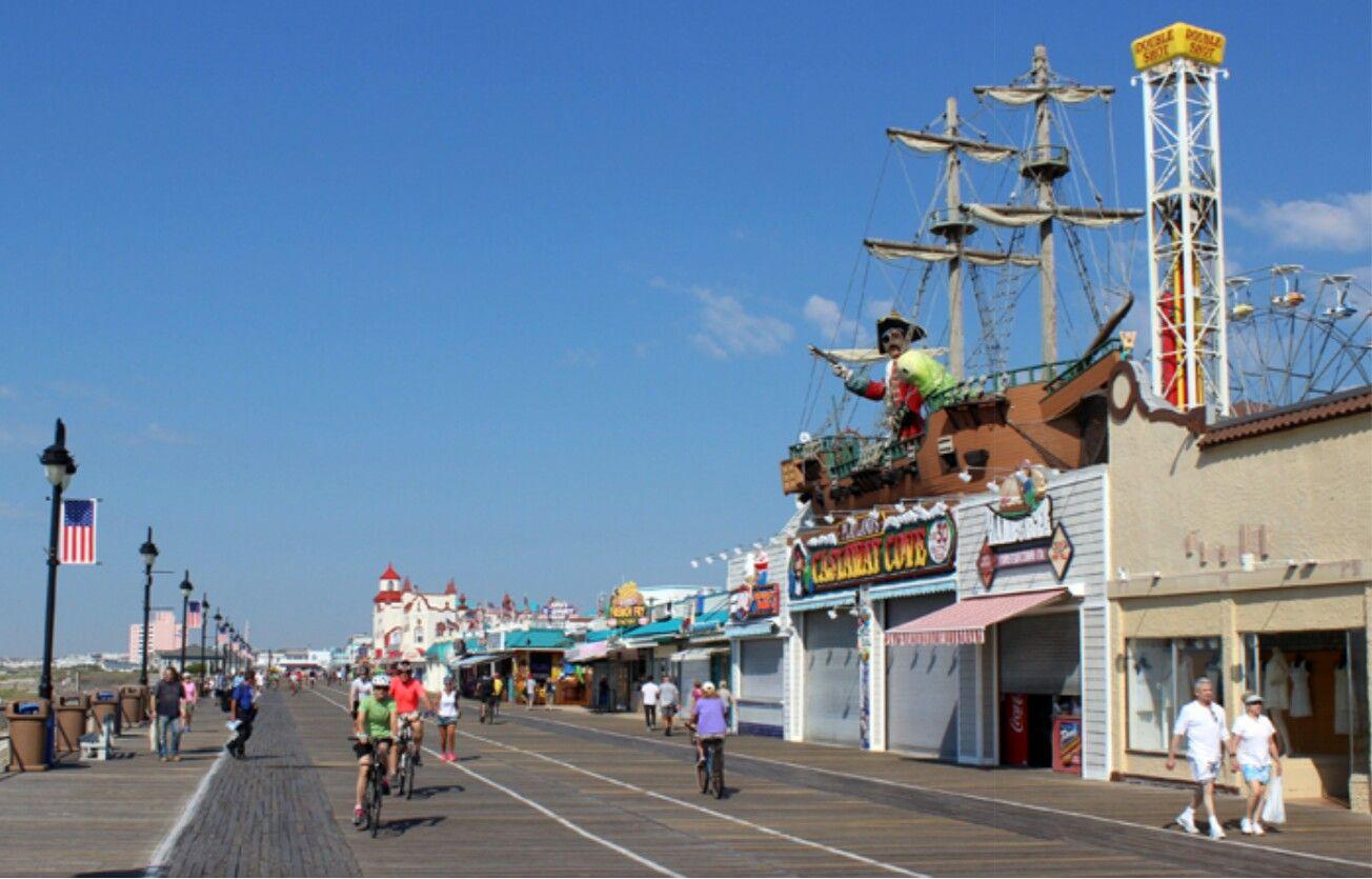 13 best The Jersey Shore/Boardwalk images on Pinterest
