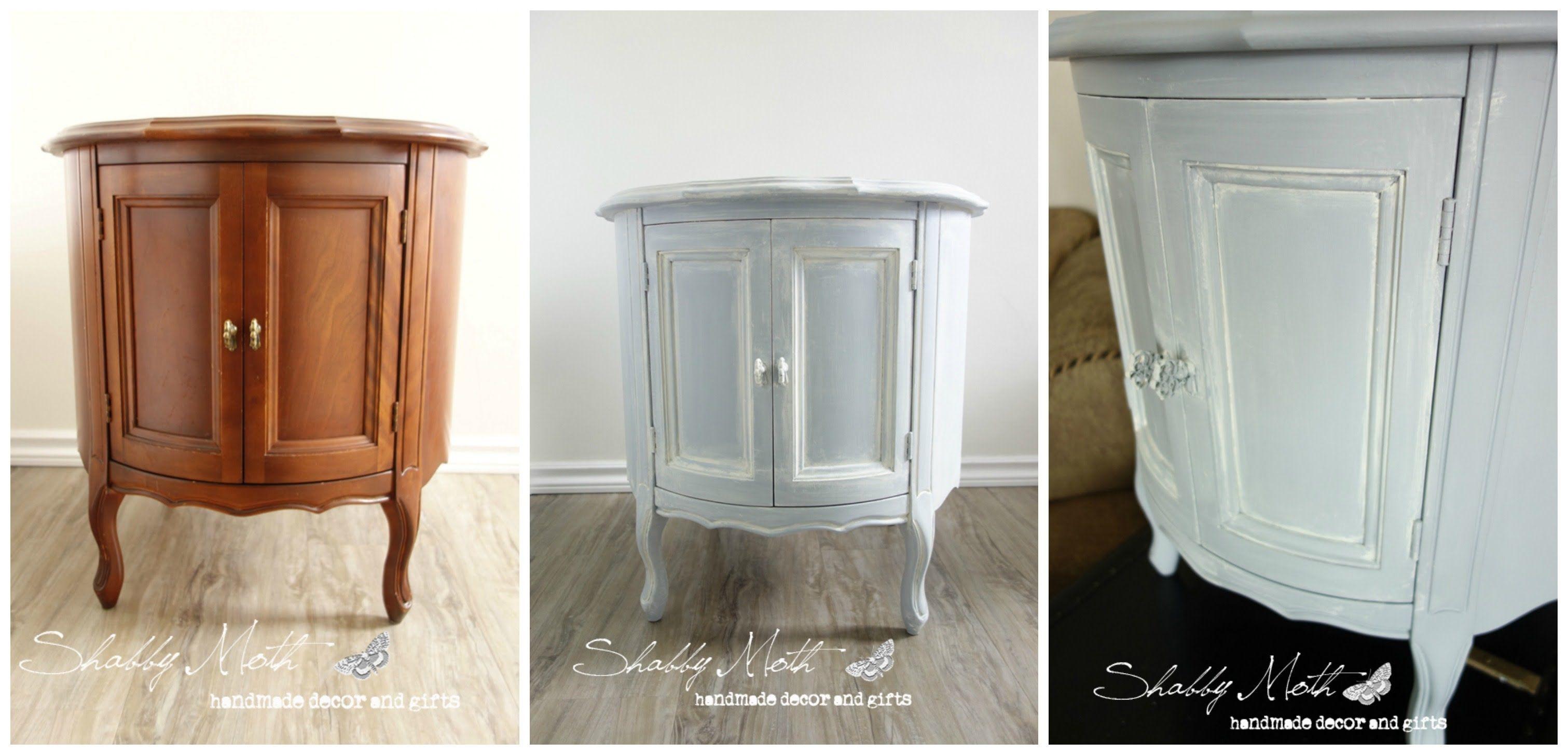 Как покрасить мебель своими руками - МирСоветов 40