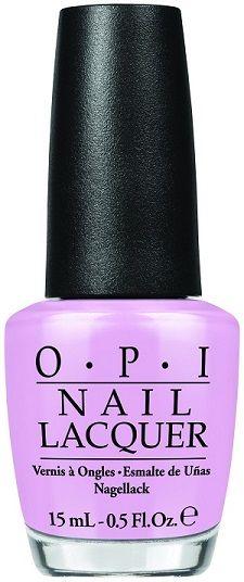 OPI Purple Palazzo Pants Nail Polish NLV34 | OPI Nail Polish ...