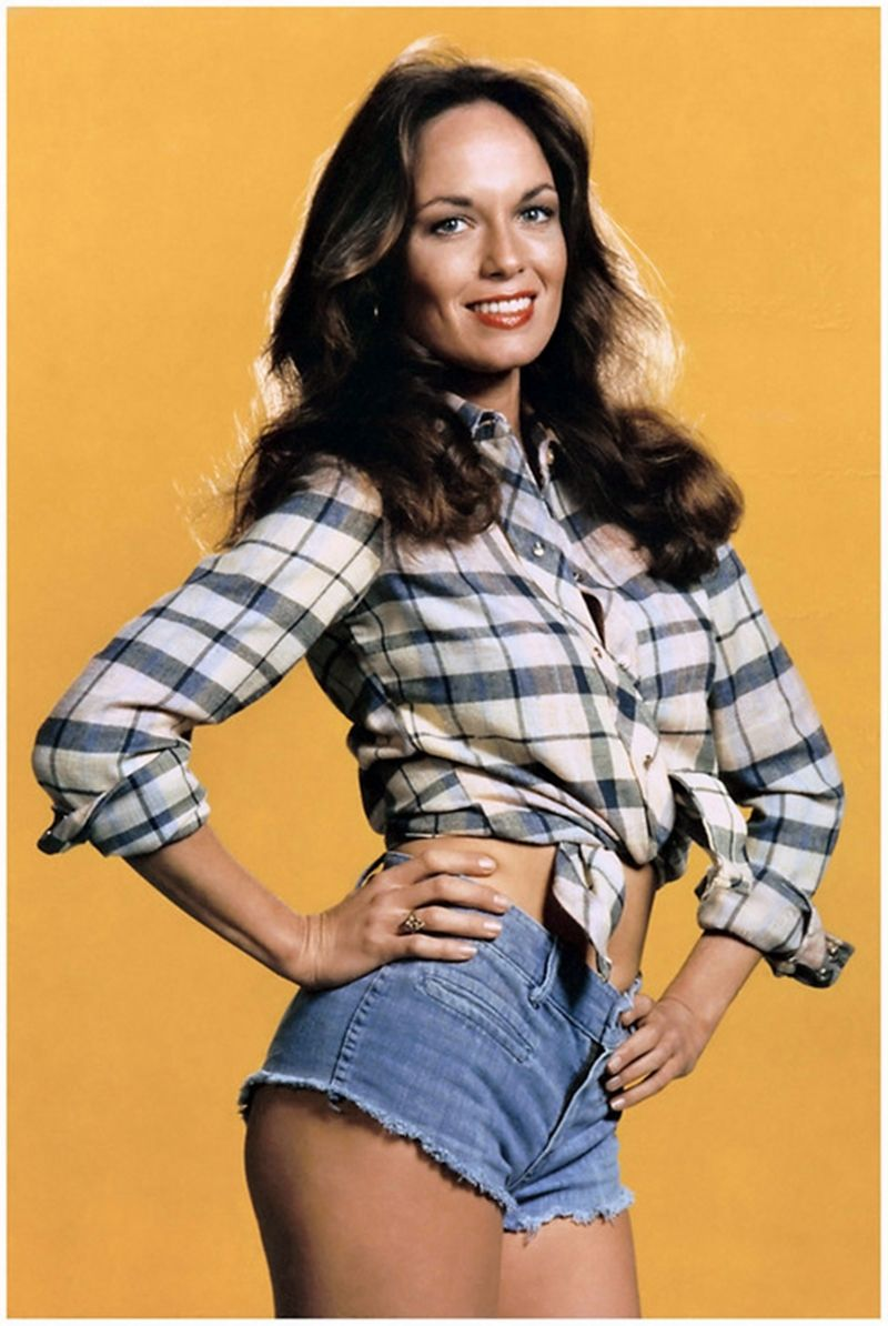 Catherine Bach 70's poster girl | Glamorous Old Hollywood ...